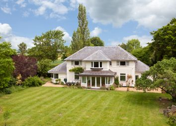 Thumbnail 4 bed detached house for sale in Bridle Way, Grantchester, Cambridge