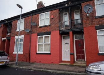 Thumbnail 2 bed terraced house for sale in Princedom Street, Manchester
