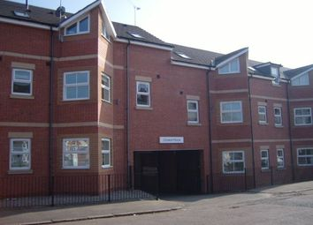Thumbnail 2 bed flat to rent in Shakleton Road, Coventry