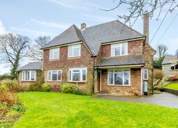 Thumbnail 4 bed detached house for sale in Buxted, Uckfield, East Sussex