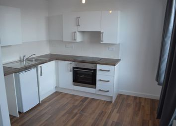 Thumbnail 2 bed flat to rent in Clyde Court, Second Floor, 11 Erskine Street