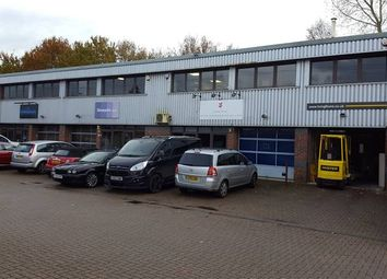 Thumbnail Warehouse to let in Cabot Lane, Upton, Poole