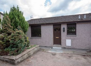 Thumbnail 1 bedroom semi-detached bungalow for sale in James Court, Kingussie, Highland