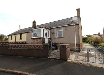 Thumbnail 2 bed semi-detached bungalow for sale in 67 Plasterfield, Isle Of Lewis