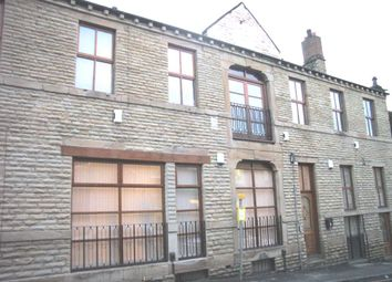 Thumbnail 2 bedroom flat to rent in Herald Building, 4A Frank Peel Close, Heckmondwike