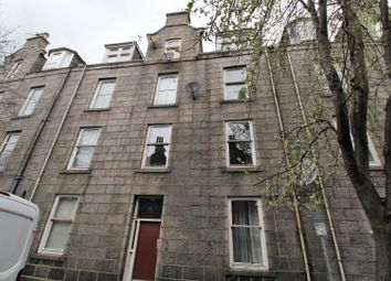 Thumbnail 2 bed flat for sale in 7 Northfield Place, Aberdeen