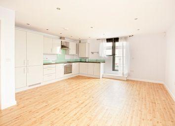 2 bed flat to rent in Carrington Street, Derby DE1