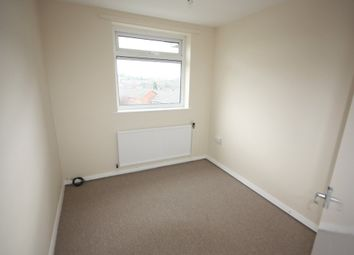 Thumbnail 2 bed flat to rent in Attwood Rise, Kidsgrove, Stoke-On-Trent