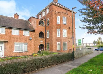 3 bed flat for sale in Packington Avenue, Shard End, Birmingham B34