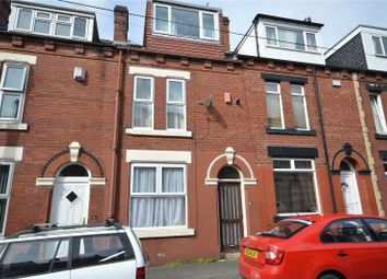 Thumbnail 3 bed terraced house for sale in Victoria Grove, Leeds, West Yorkshire