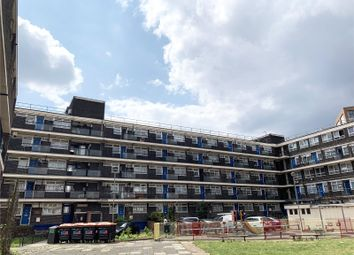 Thumbnail 1 bedroom flat for sale in Scriven Court, Livermere Road, London