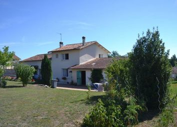 Thumbnail 5 bed property for sale in Aunac, Poitou-Charentes, 16460, France