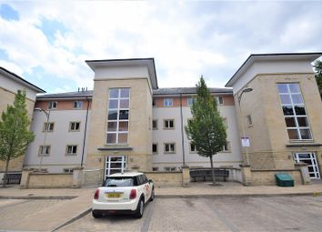 Thumbnail 2 bed flat for sale in Mill Street, Llangollen