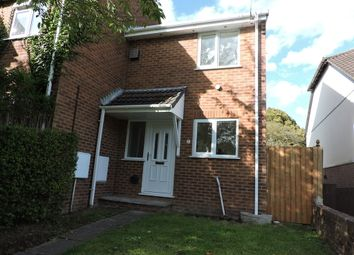 Thumbnail 2 bedroom end terrace house to rent in Greenclose Lane, Wimborne