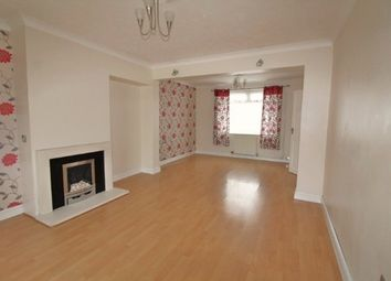 Thumbnail 3 bed end terrace house to rent in Landseer Road, South East, Ipswich