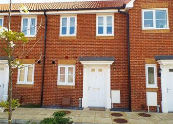 Thumbnail 2 bed terraced house for sale in Blazer Close, Broadstairs