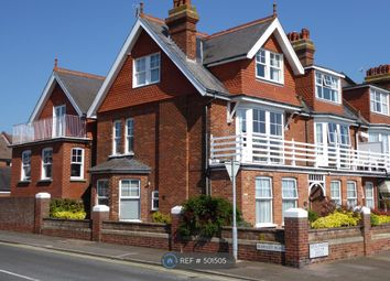 Thumbnail 1 bed flat to rent in Royal Parade, Eastbourne, East Sussex