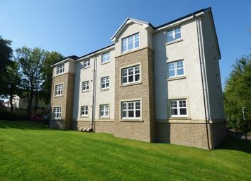 Thumbnail 2 bed flat to rent in 2/1 Spider Bridge Court, Lenzie