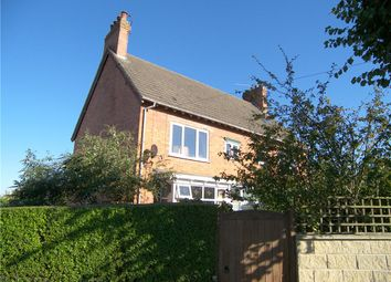 Thumbnail 3 bed semi-detached house for sale in Limes Avenue, Alfreton