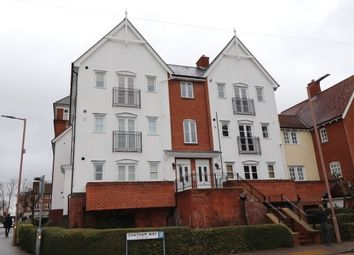 Thumbnail 2 bedroom flat to rent in Chatham Way, Brentwood