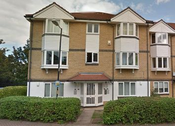 Thumbnail 2 bed flat to rent in Sheppard Drive, Stubbs Drive, South Bermondsey, London