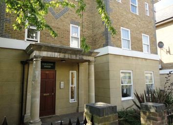 Thumbnail 1 bed flat to rent in Sandringham House, 84 St Margaret`S Street, Rochester, Kent