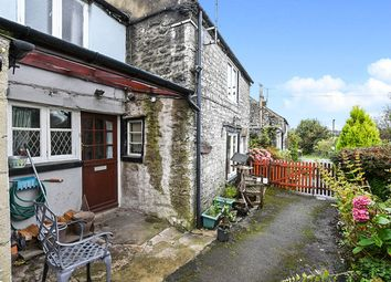 Thumbnail 2 bed cottage for sale in Main Street, Taddington, Buxton