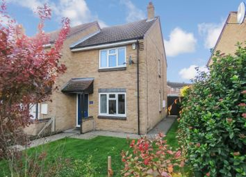 Thumbnail 2 bed property for sale in Ramsey Road, St. Ives, Huntingdon