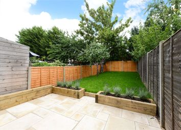 Thumbnail 4 bed terraced house for sale in Moffat Road, Thornton Heath