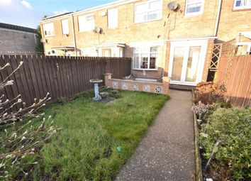 Thumbnail 2 bedroom property for sale in Redmire Close, Bransholme, Hull