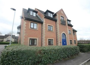 Thumbnail 2 bedroom flat for sale in Hay Leaze, Yate, Bristol, Gloucestershire