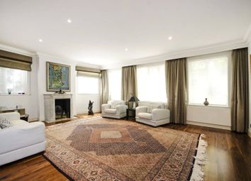Thumbnail 5 bedroom detached house for sale in White Lodge Close, The Bishops Avenue, London