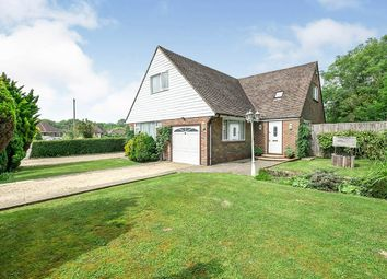 Thumbnail 4 bed detached house for sale in Pottery Close, Brede, Rye, East Sussex