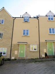 Thumbnail 3 bed terraced house for sale in Vicarage Drive, Mitcheldean