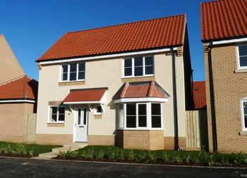 Thumbnail 4 bedroom detached house to rent in Tarragon Walk, Red Lodge