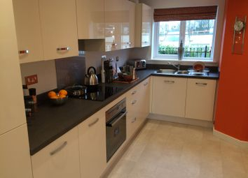 Thumbnail 3 bed semi-detached house to rent in Kirkfields, Sherburn Hill, County Durham