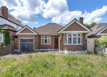Thumbnail 2 bed detached bungalow for sale in Francis Road, Pinner, Middlesex
