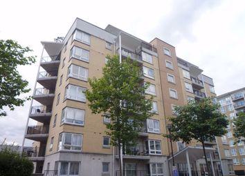 Thumbnail 2 bedroom flat to rent in Newport Avenue, London