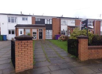 Thumbnail 3 bed terraced house for sale in Phythian Close, Kensington, Liverpool, Merseyside