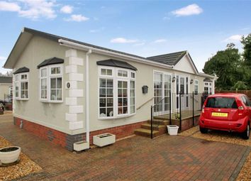 Thumbnail 2 bed detached bungalow for sale in Whittington Road, Gobowen, Oswestry