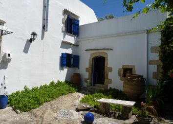 Thumbnail 2 bed country house for sale in Vrisses, Apokoronas, Chania, Crete, Greece