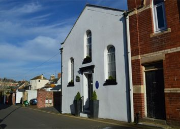 Thumbnail 3 bed semi-detached house for sale in Ebenezer House, Little Bicton Place, Exmouth, Devon