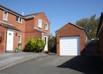 Thumbnail 3 bed semi-detached house to rent in Spetchley Close, Headless Cross, Redditch