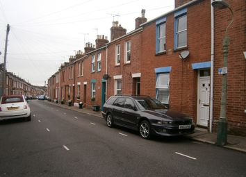 Thumbnail 5 bed terraced house to rent in Hoopern Street, Exeter