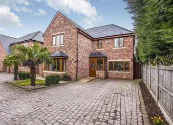 Thumbnail 4 bedroom detached house for sale in Bradkirk Lane, Bamber Bridge, Preston, Lancashire