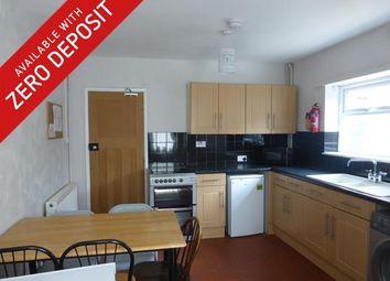Thumbnail 5 bedroom property to rent in Dereham Road, Norwich