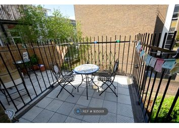 Thumbnail 1 bed flat to rent in Greenwich Court, London