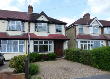 Thumbnail 3 bed end terrace house to rent in Ernest Grove, Beckenham