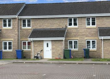 Thumbnail 2 bed flat for sale in Rowan Court, Inverness