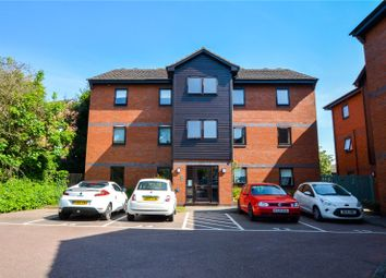 2 bed flat for sale in Evans Croft, Fazeley, Tamworth, Staffordshire B78